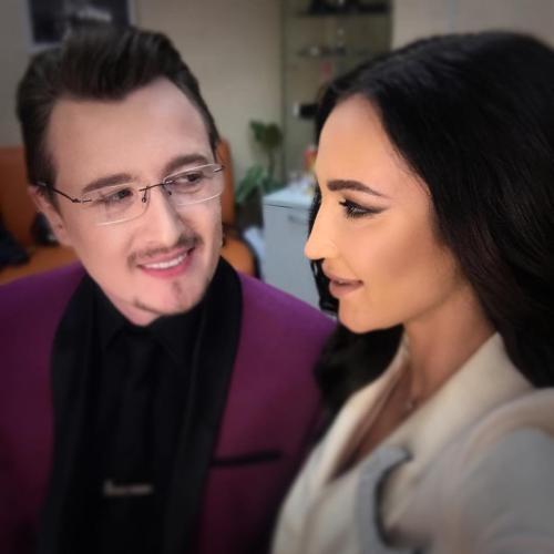 Ольга Бузова не считает Влада Кадони красавцем