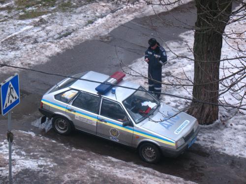 В Вологде лихач на Lexus сбил 62-летнюю женщину