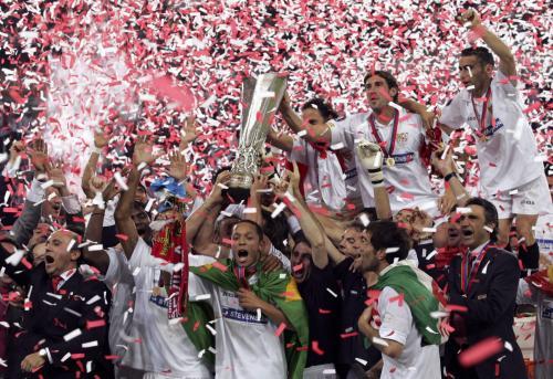 В Испании гимн ФК «Севилья» вывел из комы болельщика «Барселоны»