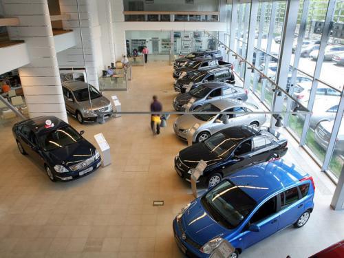 Эксперты назвали ТОП-10 городов России по продажам новых машин