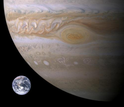 NASA показали