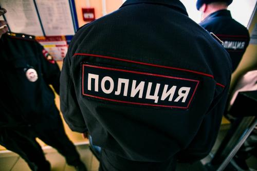Мужчину с пробитым черепом обнаружили в Москве возле ресторана