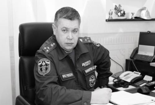 Глава МЧС Кемерова: Пожарные в «Зимней вишне» сделали, что могли