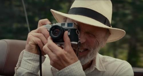 В Сеть попал трейлер фильма «Kodachrome» от Netflix с Эдом Харрисом