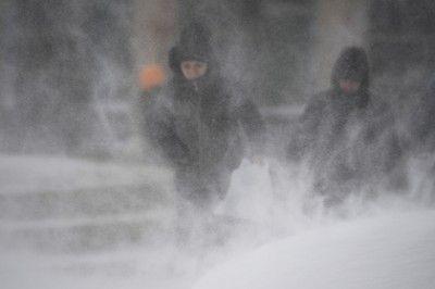 Ученые: В России увеличится число природных катастроф