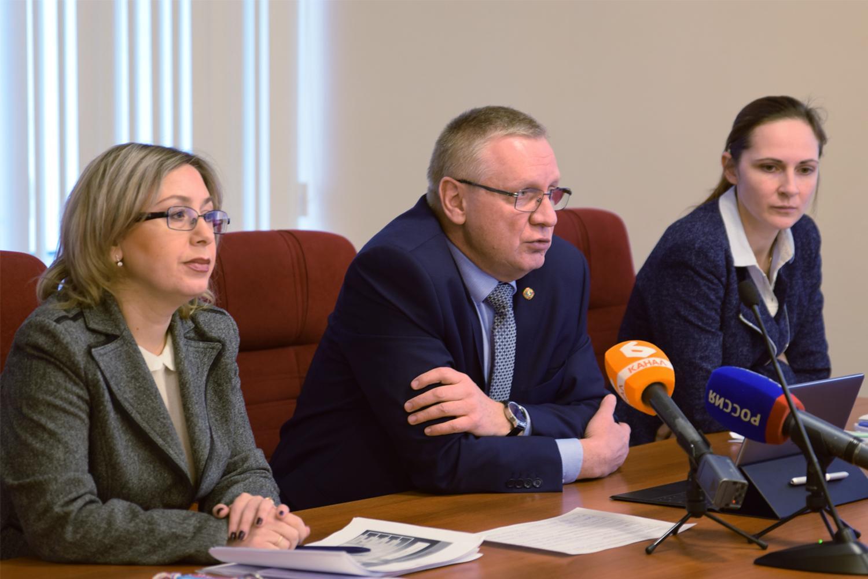 Выборы губернатора Самарской области пройдут 9сентября