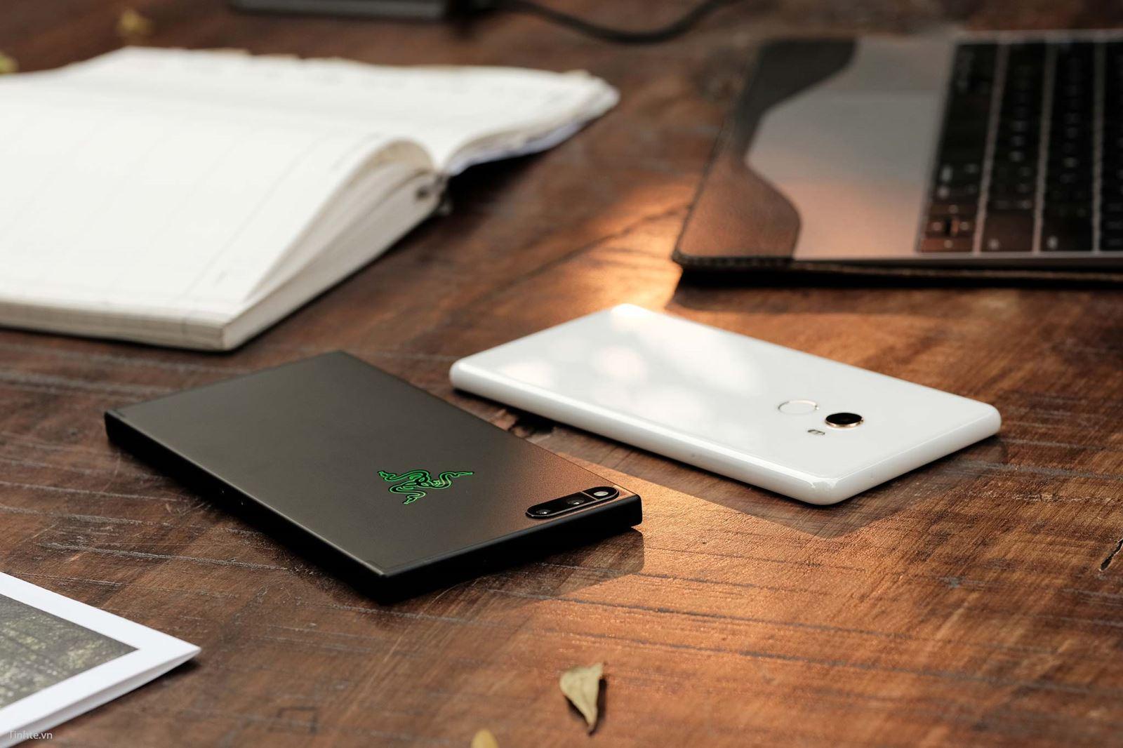 Стали известны технические данные нового Xiaomi Black Shark