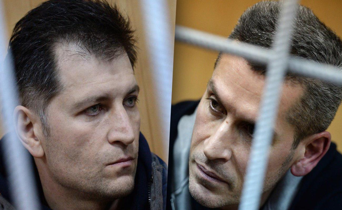Акции компаний группы «Сумма» падают после ареста братьев Магомедовых