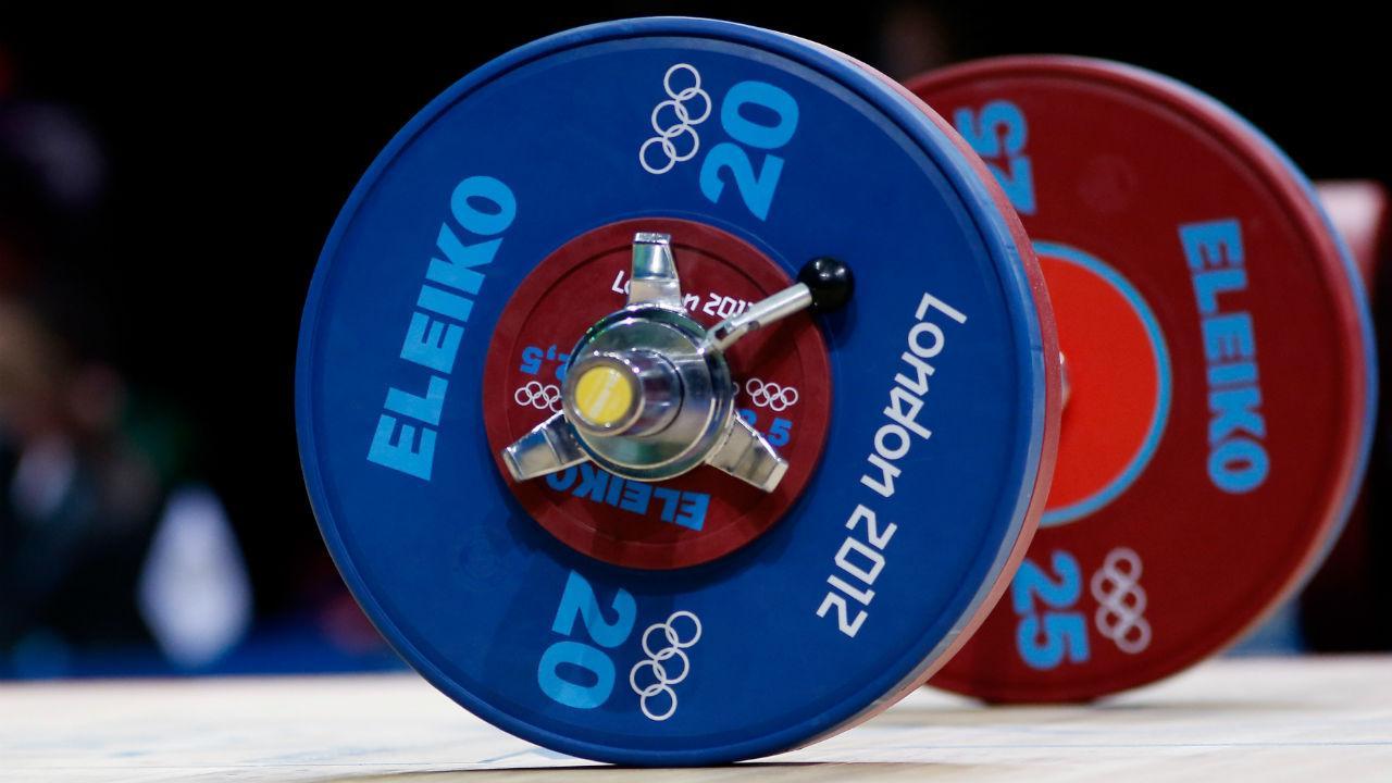 2-кратный чемпион Европы украинец Пелешенко временно отстранен из-за допинга