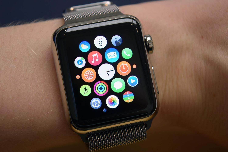 Топ лучших и полезных приложения и программы для apple watch.