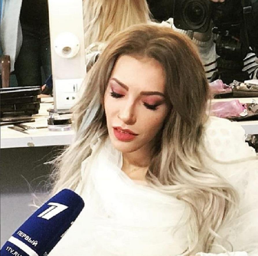 Юлия Самойлова поведала оподготовке к«Евровидению»