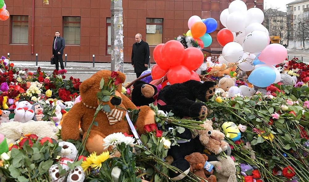 Мыбудем поддерживать бизнес, однако безопасность людей впервую очередь — Сергей Цивилев