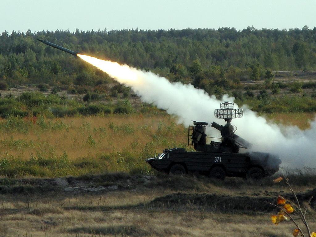 ВПентагоне зафиксировали испытание Россией противоспутникового оружия