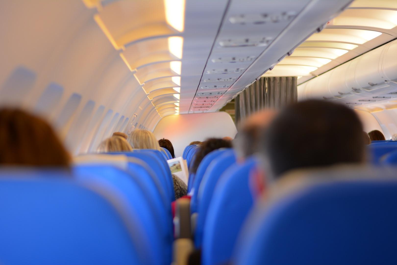 «Богачи негодуют»: пассажир премиум-класса AirAsia выгнал нахальную женщину вэконом