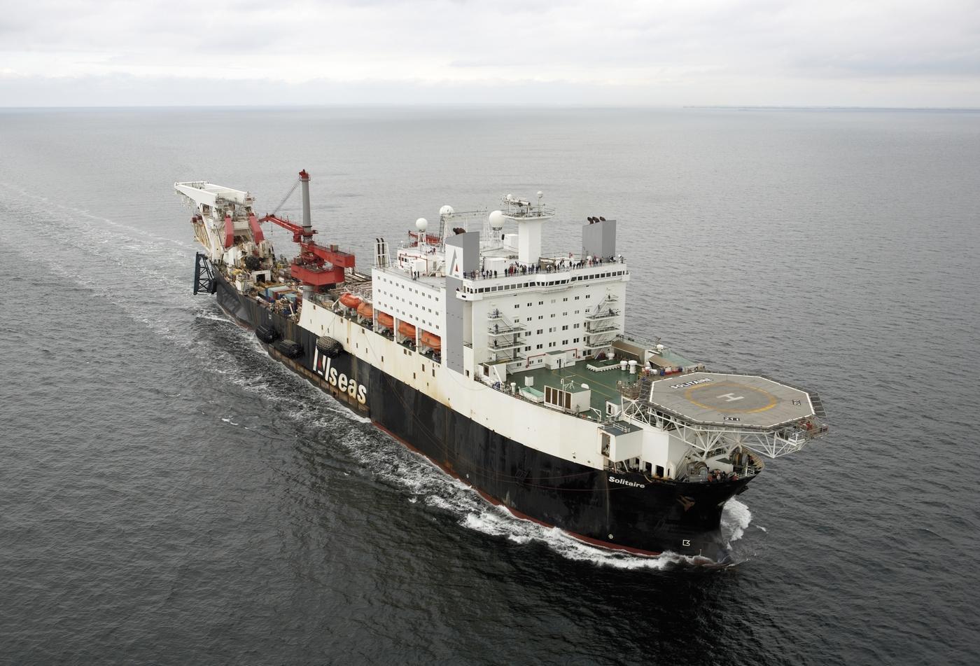 Экипаж схваченного  Украинским государством  судна «Норд» отправили насуд вМариуполь