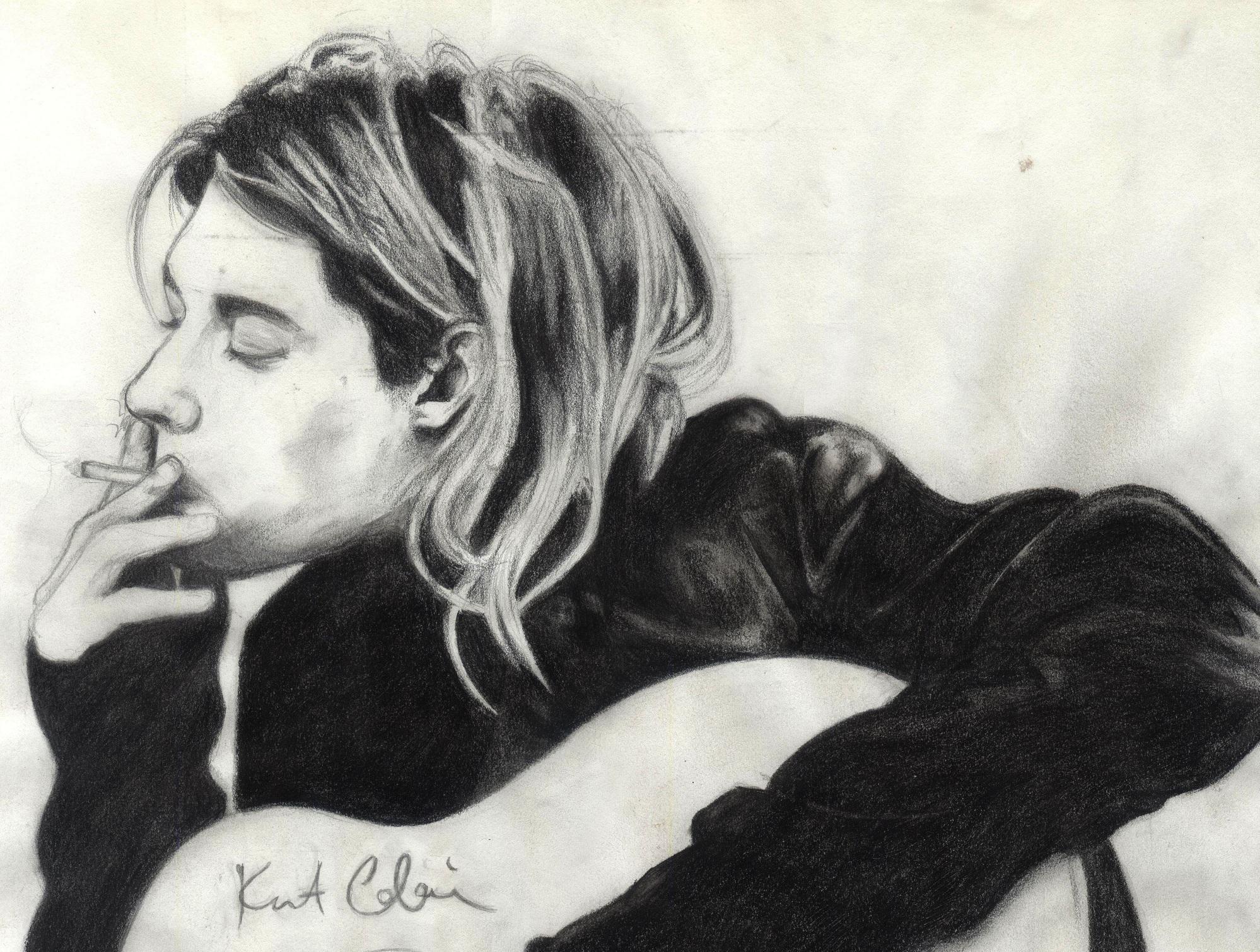 Дочь Курта Кобейна написала песню кгодовщине смерти отца