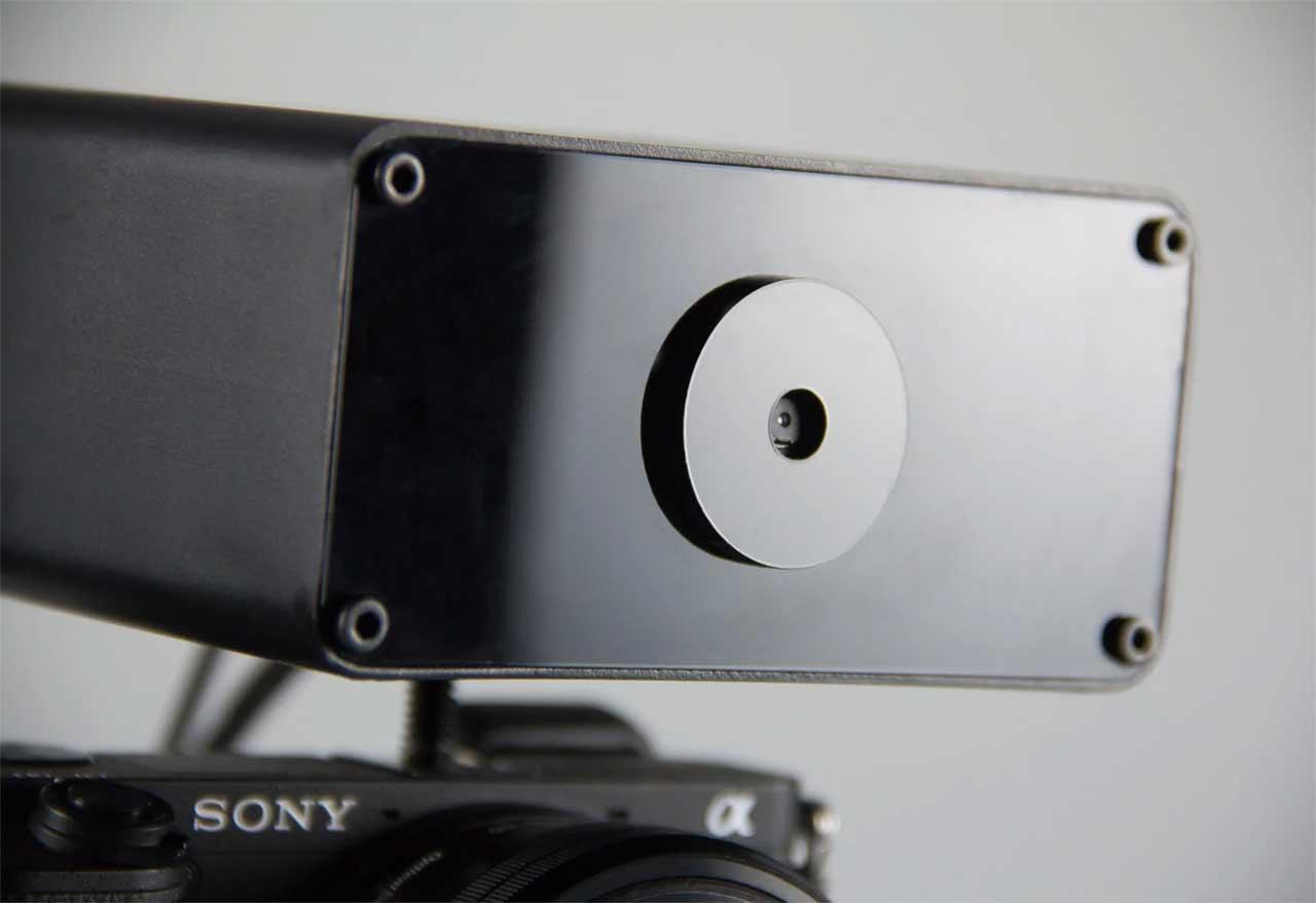 ВГермании создали фотоаппарат сэлектрошоком иискусственным интеллектом