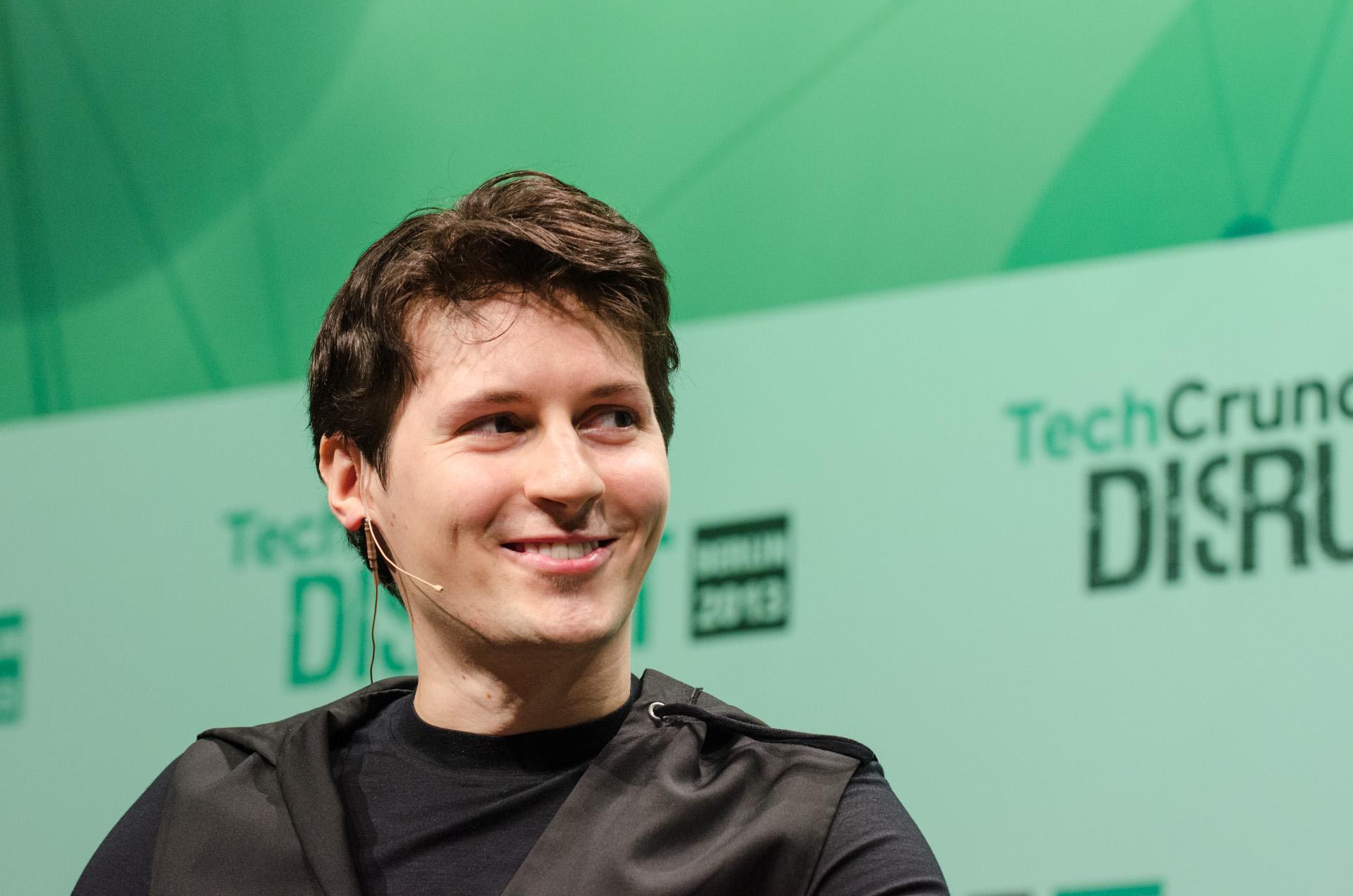 Омбудсмен считает блокировку Telegram «смешной»