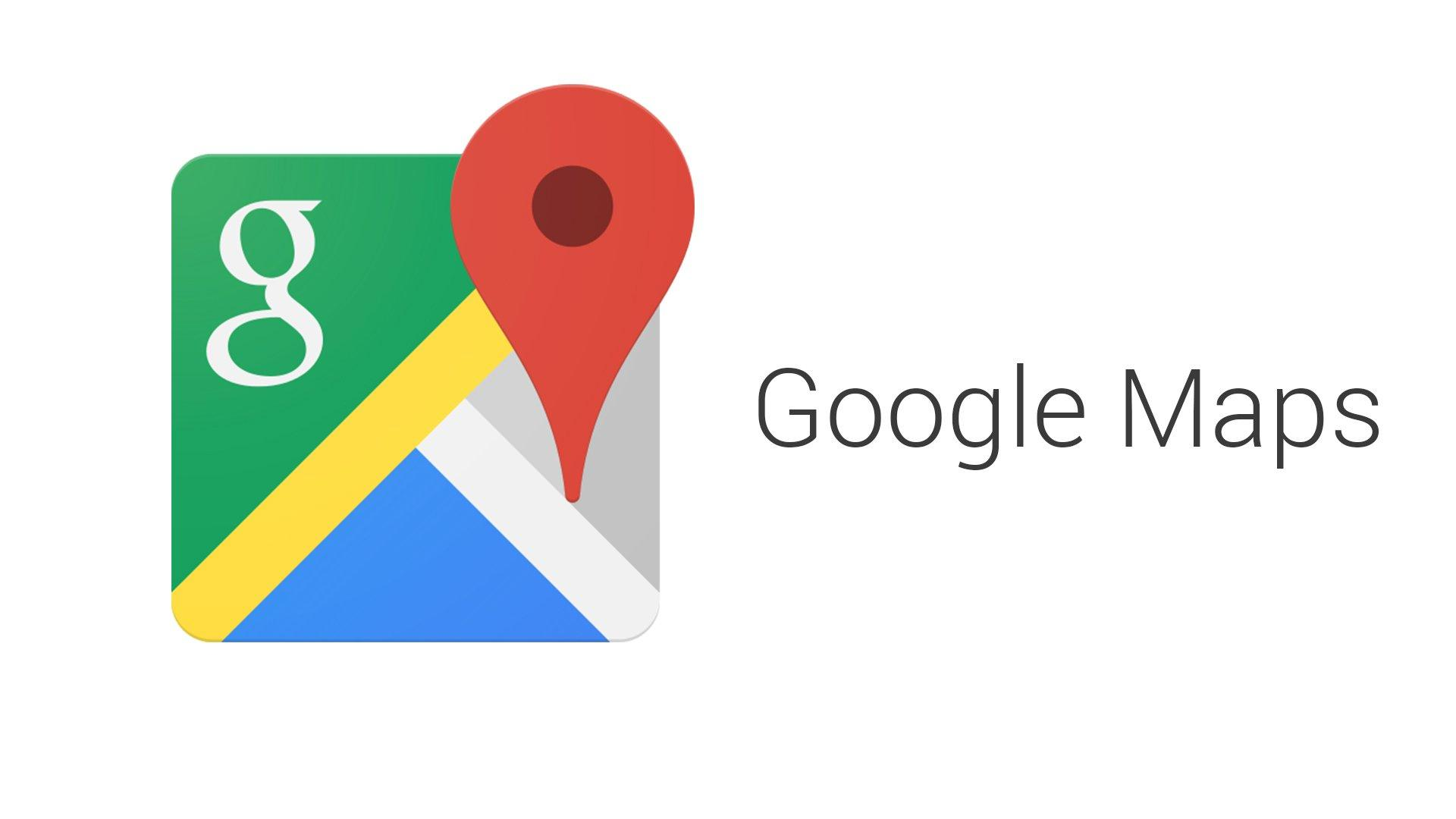 maps google - HD 1920×1080