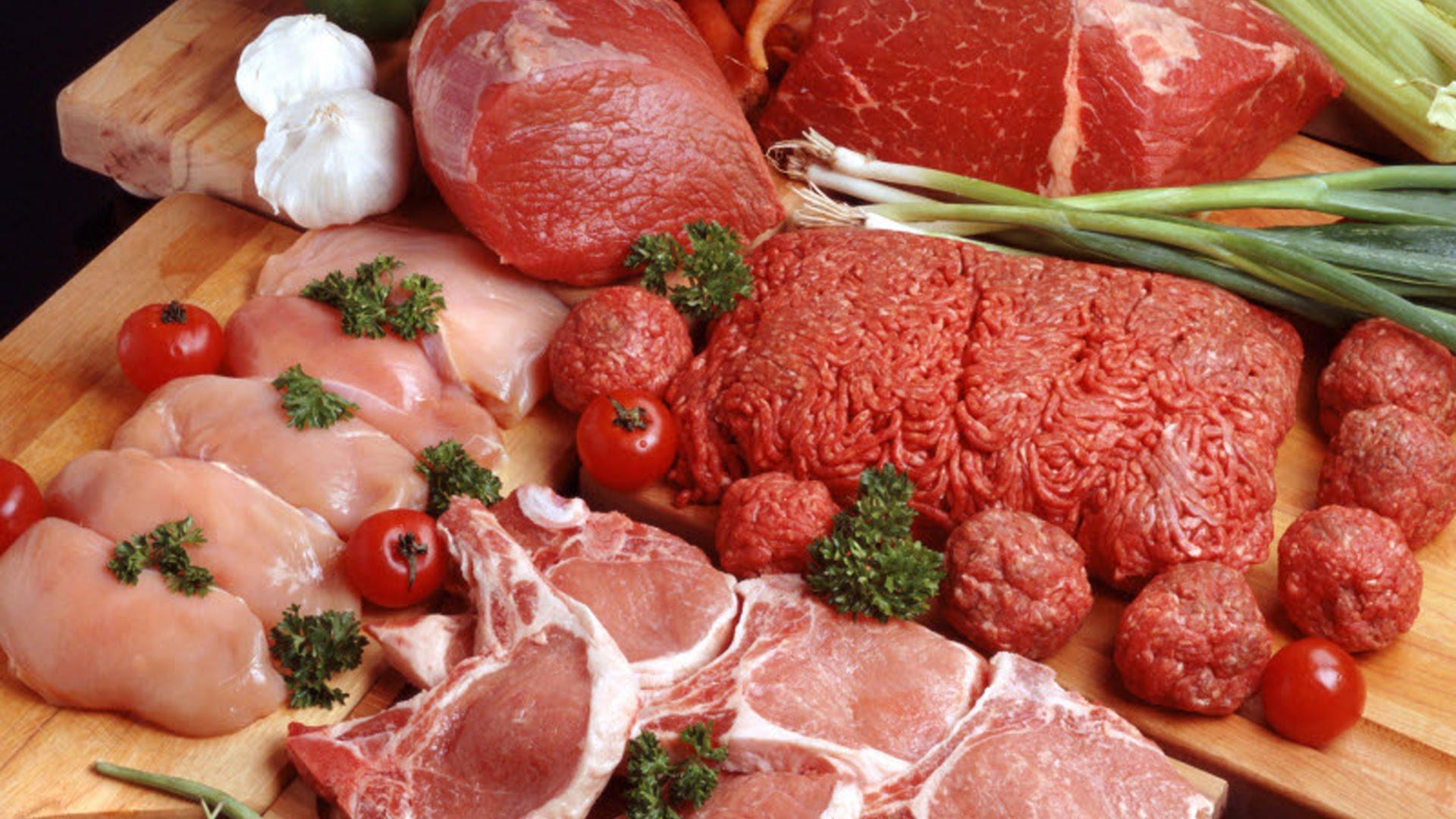 Сенсорный «пластырь» покажет наиспорченное мясо