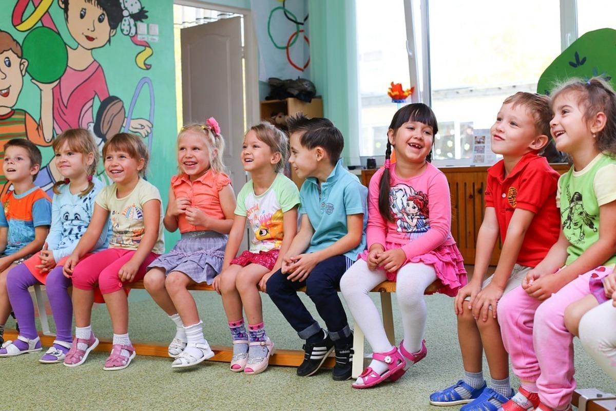 ВОренбурге сапреля возросла оплата задетсады