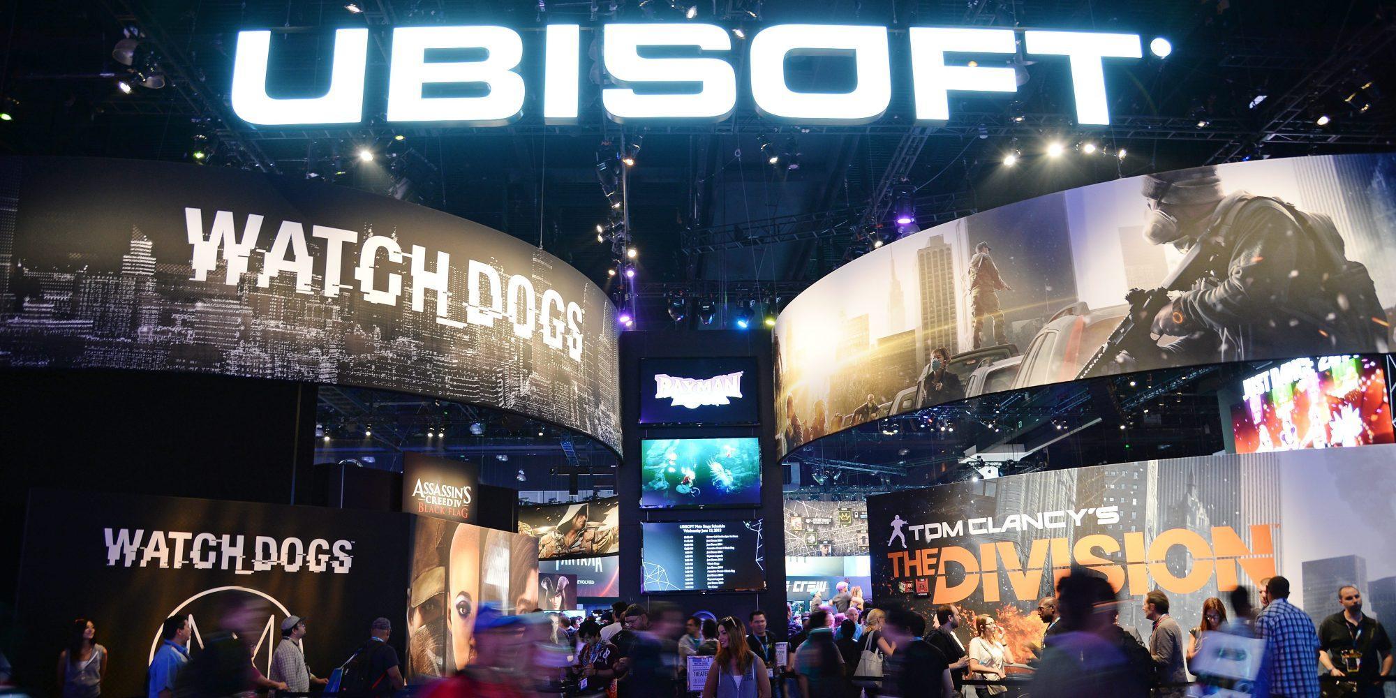 Ubisoft открыла студию Ubisoft Winnipeg
