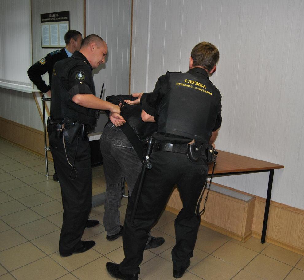 Основным судейским приставом Петербурга назначена Анна Лашкова