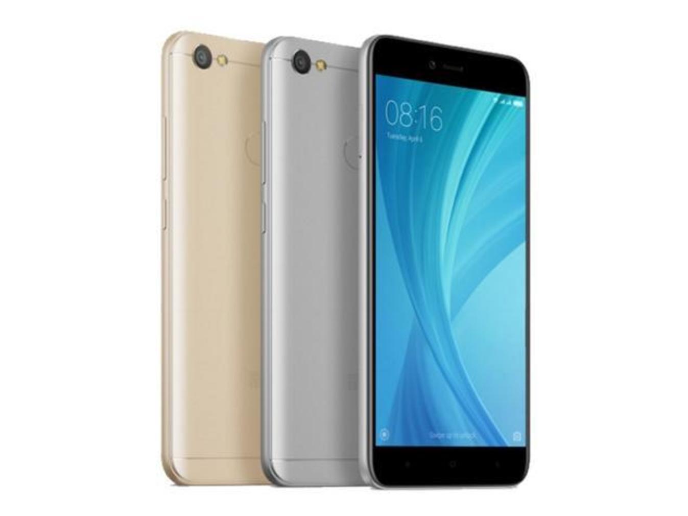 Xiaomi Mi6X— вскоре анонс