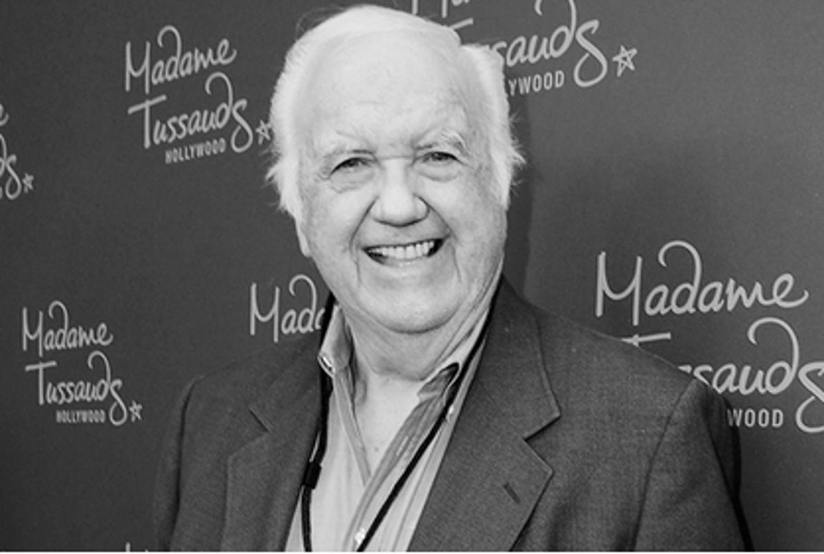 Скончался известный американский комик идруг основоположника Playboy