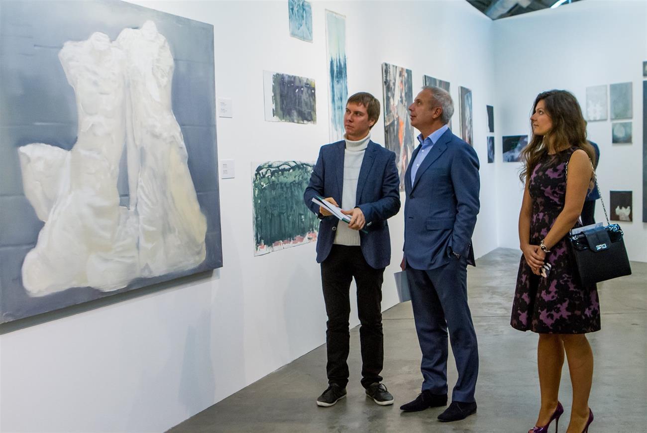 «Чтобы небыло антироссийских акций»: Минкультуры призвало кбдительности наВенецианской биеннале