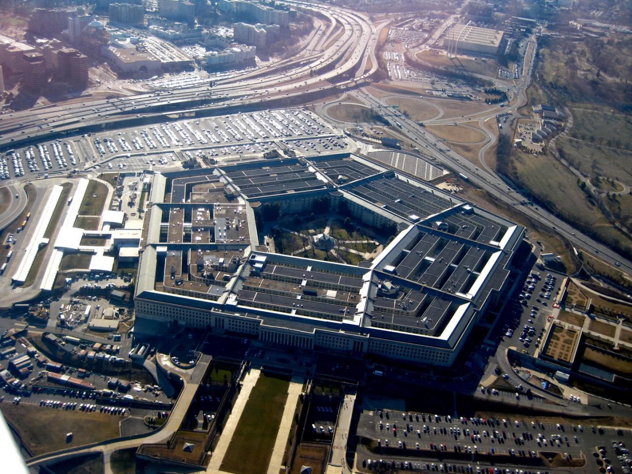 Пентагон нашел оборудование Китайская республика для глушения знаков наостровах Спратли