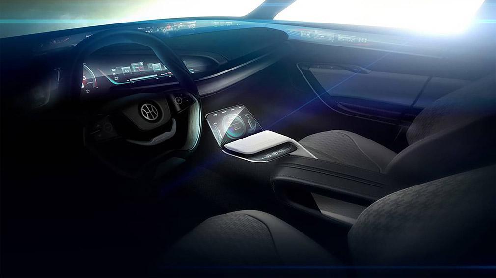 Pininfarina анонсировала электромобиль H500 спробегом до 1000 км