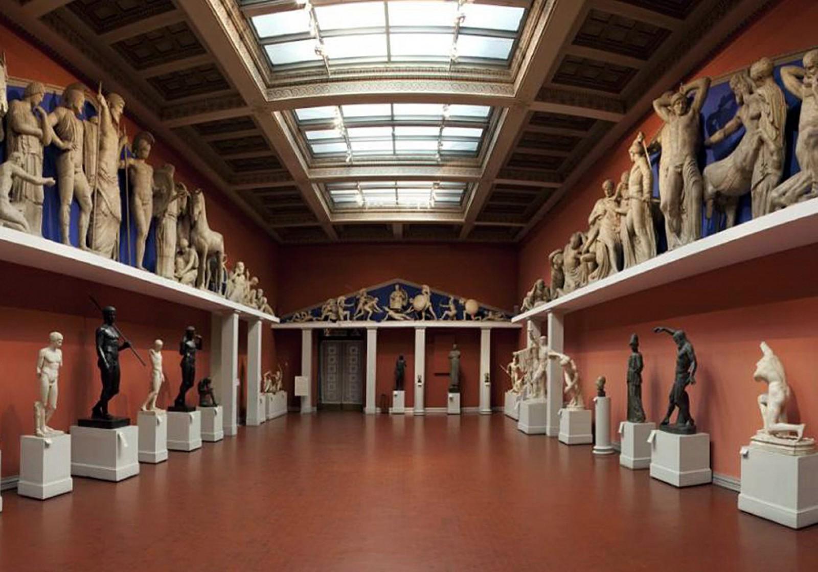 «В столицеРФ построят музей современного искусства исоздадут культурный кластер»— Наталья Сергунина
