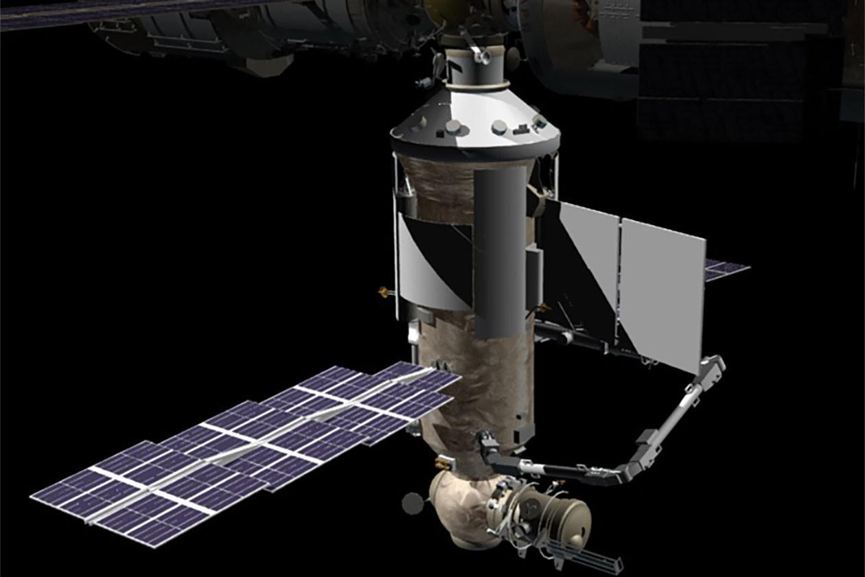 «Роскосмос» подтвердил перенос запуска кМКС модуля «Наука» на следующий 2019-й год