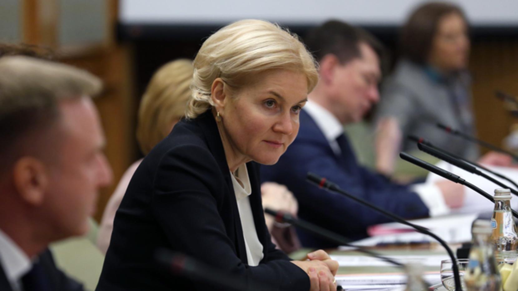Голодец исключила рост цен налекарства из-за падения курса рубля