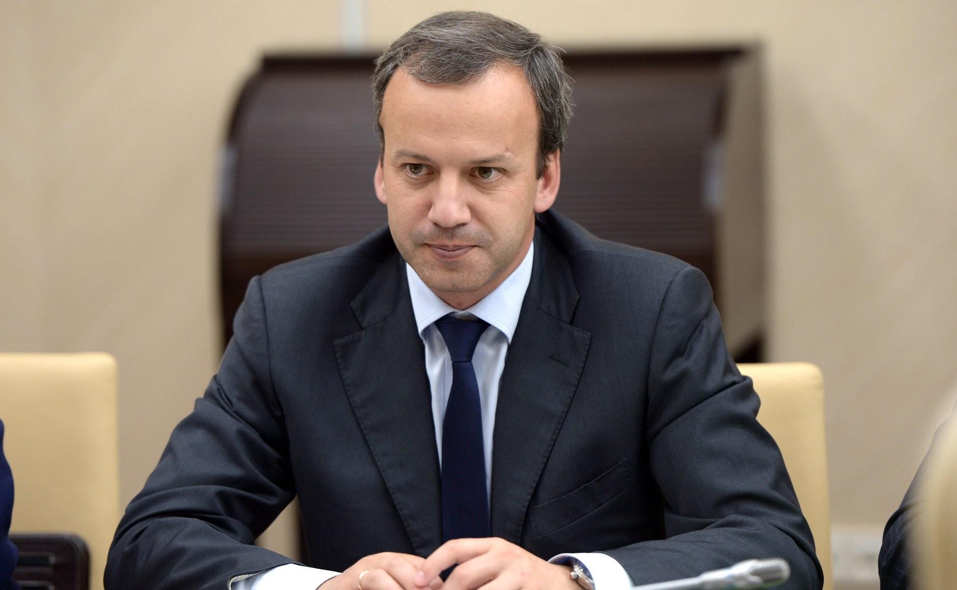 Дворкович: Siemens, ограничивая работу скомпаниями РФ, неможет быть надежным партнером