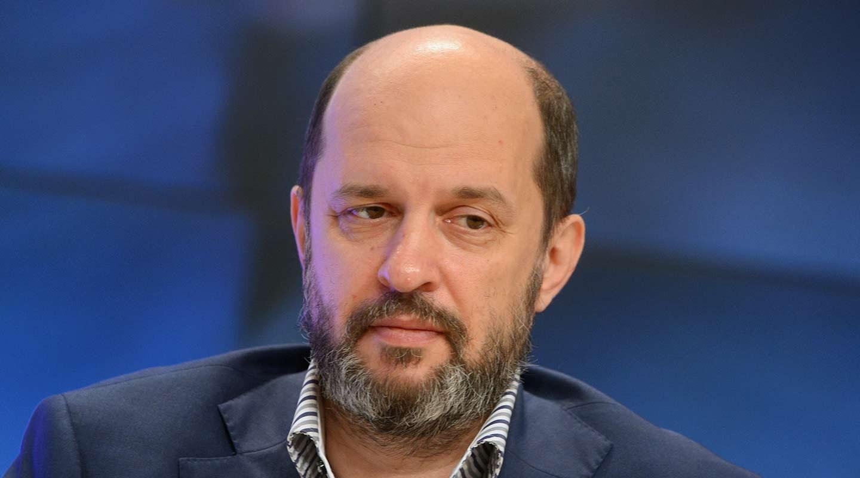 Советник В. Путина считает, что блокировка Telegram неповлияет нажизнь жителей РФ