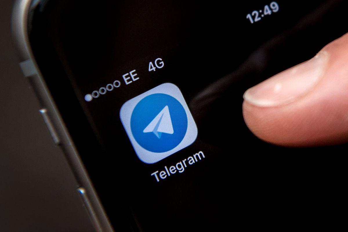 Российский МИД уйдёт из Telegram в Viber