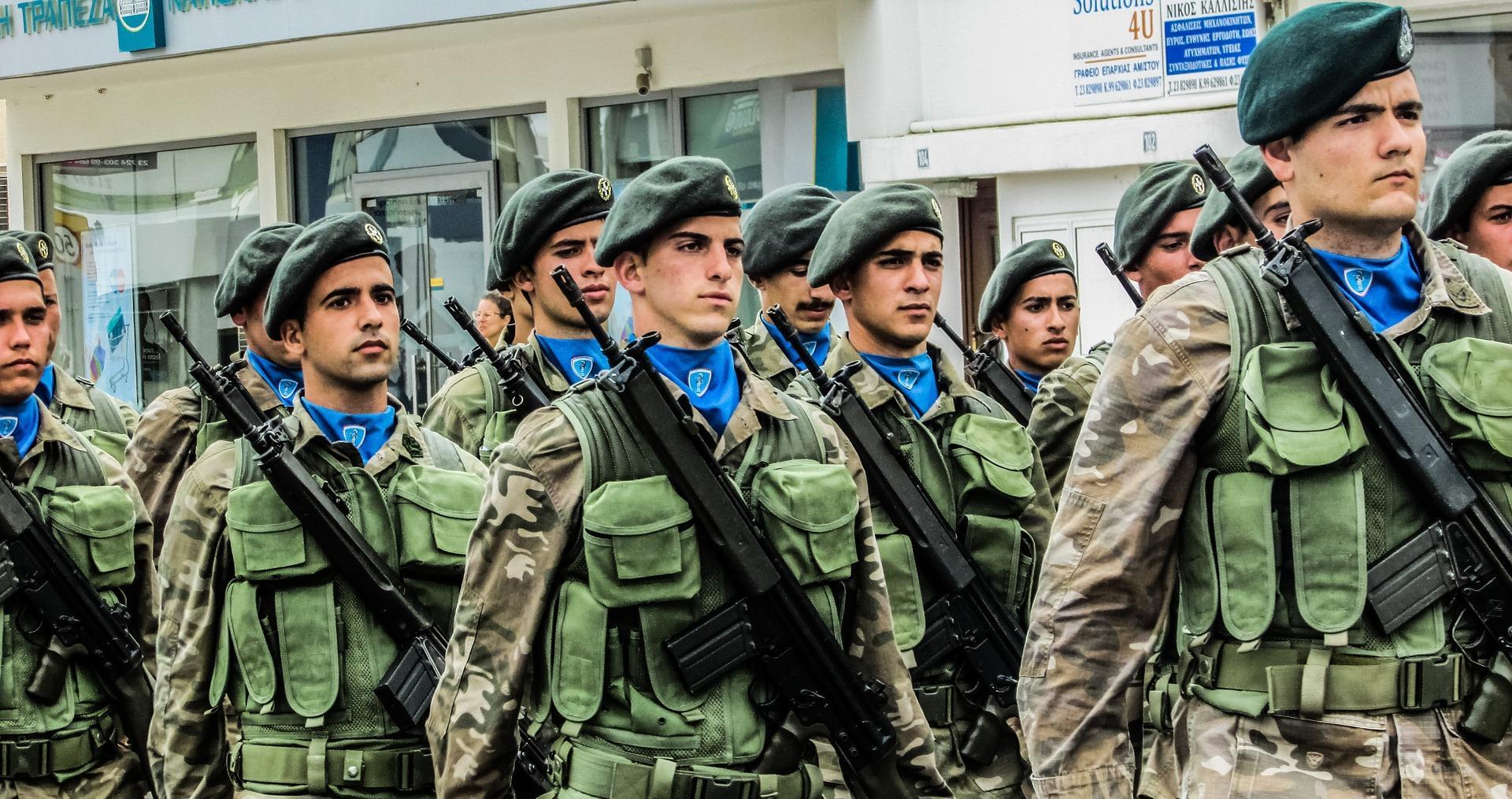 Греция отказалась отучастия ввозможной операции вСирии