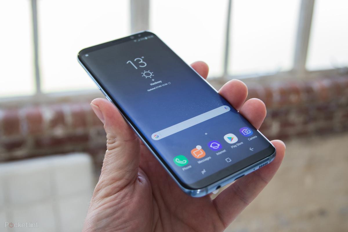 Galaxy S9 Мини прошел сертификацию