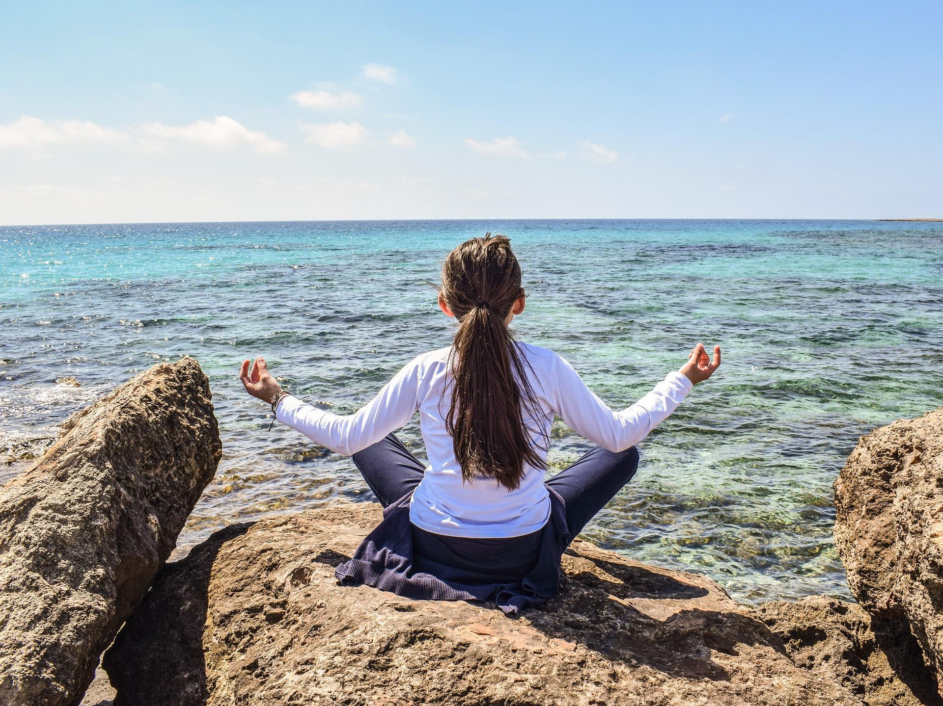 Гей медитация