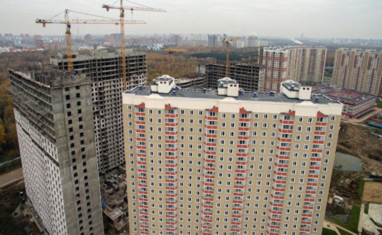 Михаил Мень: В Российской Федерации могут упразднить ипотечные кредиты без первого взноса