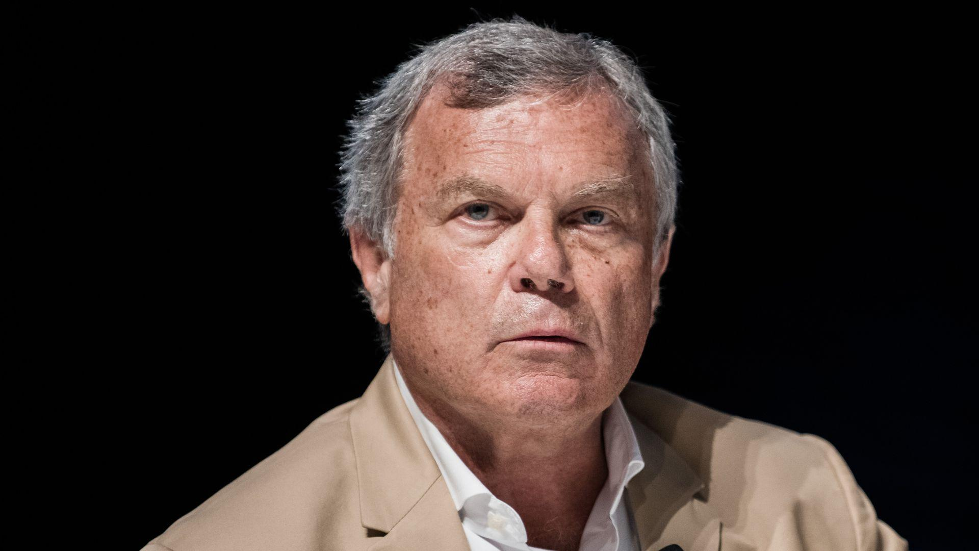 Основатель одного изкрупнейших рекламных агентств мира ушел вотставку