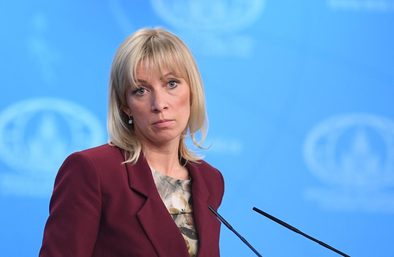 США вводят санкции против Российской Федерации  без привязки креалиям— Захарова