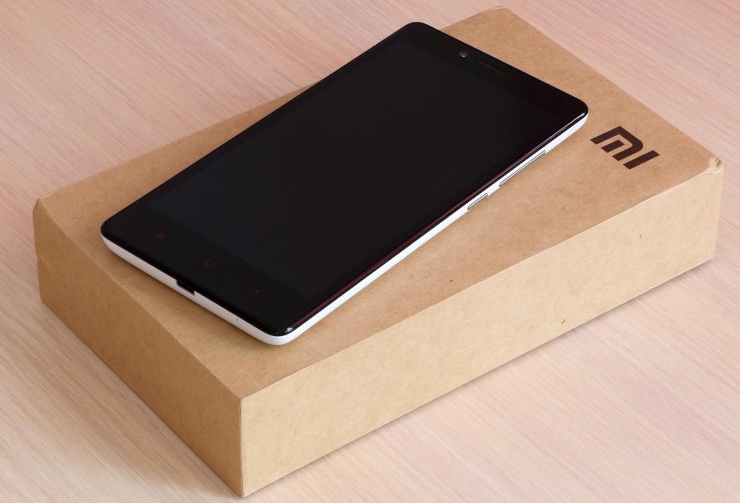 Xiaomi Mi6X наофициальных изображениях в 5-ти  расцветках