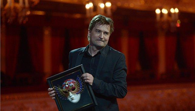 Петербургские драматические театры увезли домой «Золотую маску»