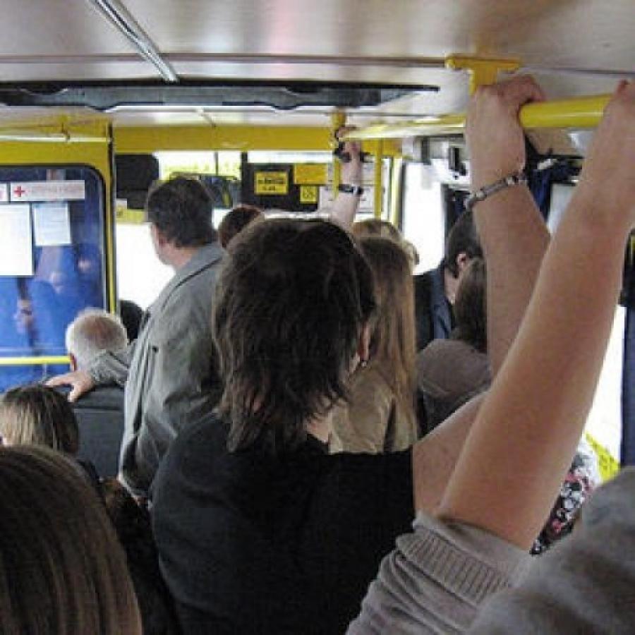 ВКазани вырастет стоимость проезда наобщественном транспорте