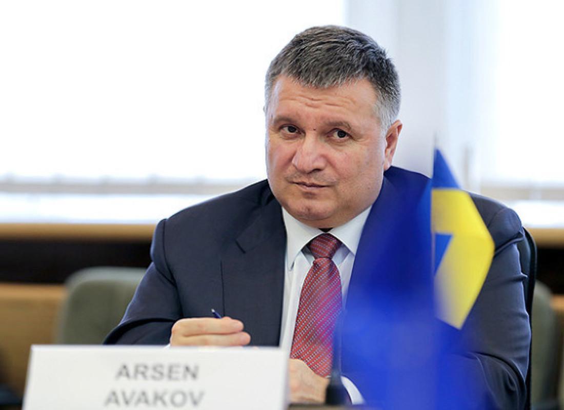 Аваков считает, что РФ может довести конфликт наДонбассе догорячей войны