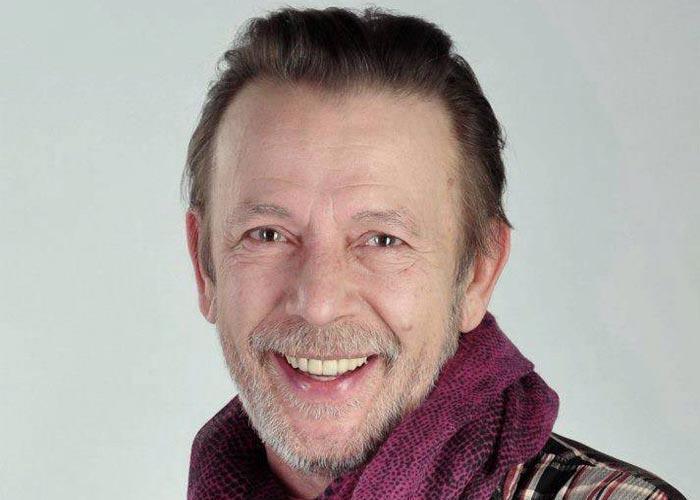 Скончался известный русский  артист  Андрей Невраев: стали известны детали