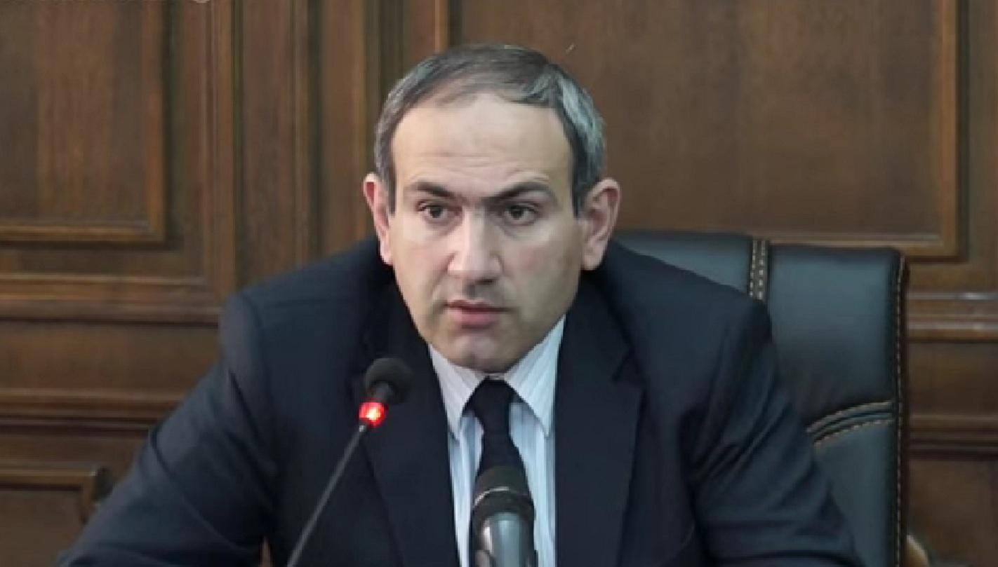 Оппозиция вАрмении призвала оккупировать государственные здания